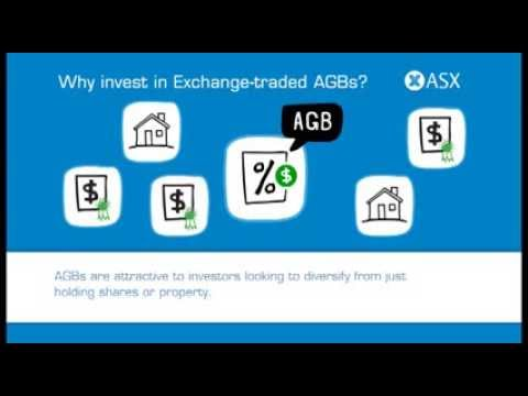 a guide to exchange-traded australian government bonds