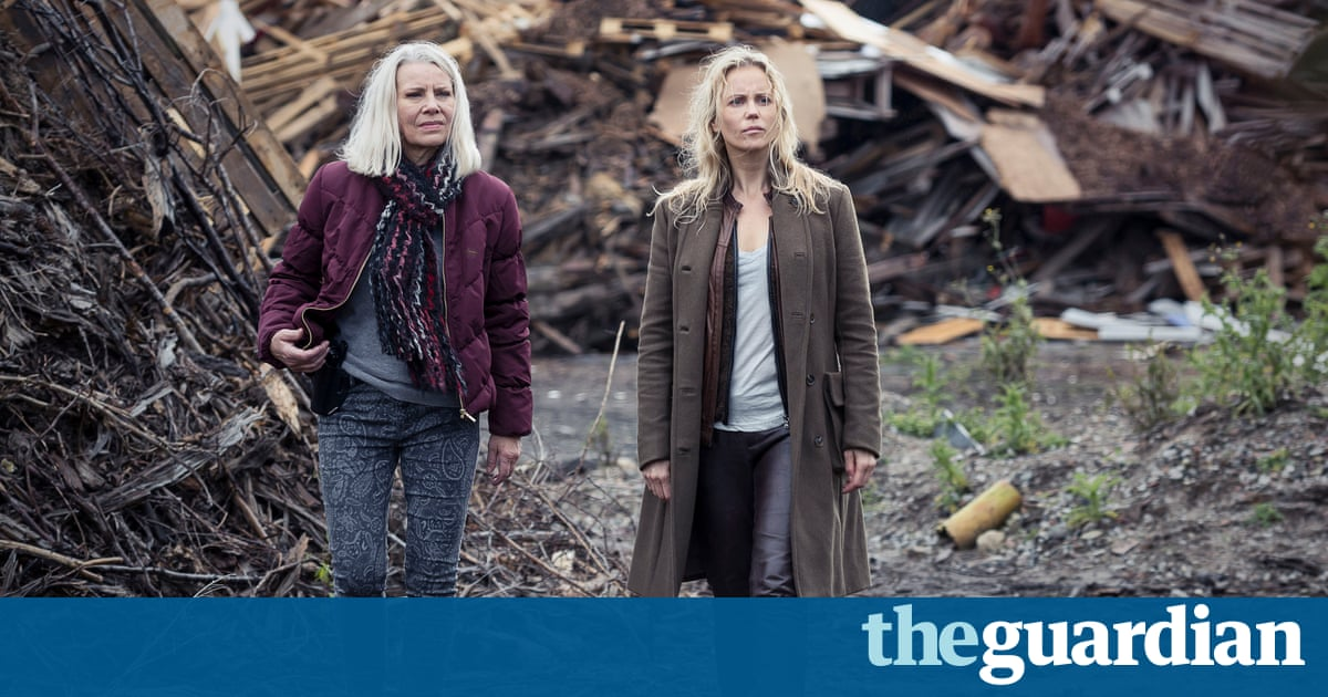 the bridge tv show episode guide