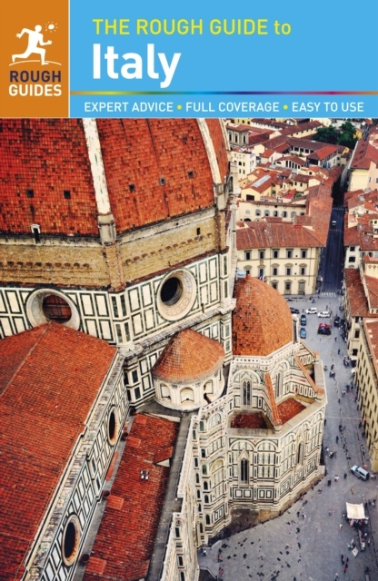 the rough guide to italy pdf