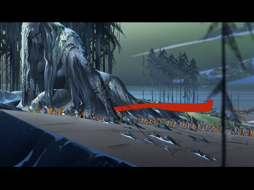 the banner saga 2 achievement guide