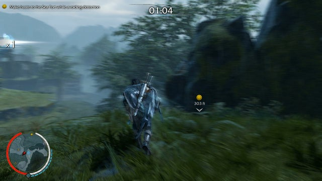 shadow of mordor abilities guide