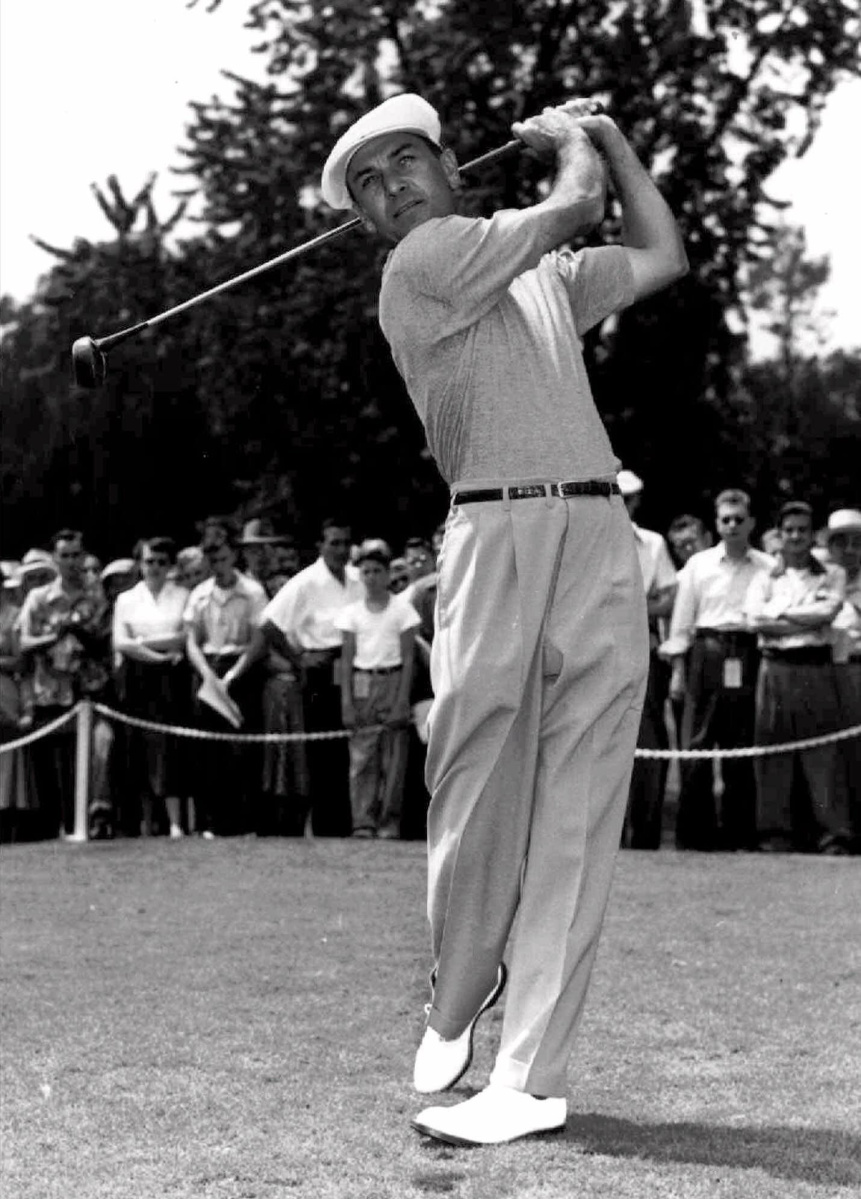 ben hogan the complete guide to golf