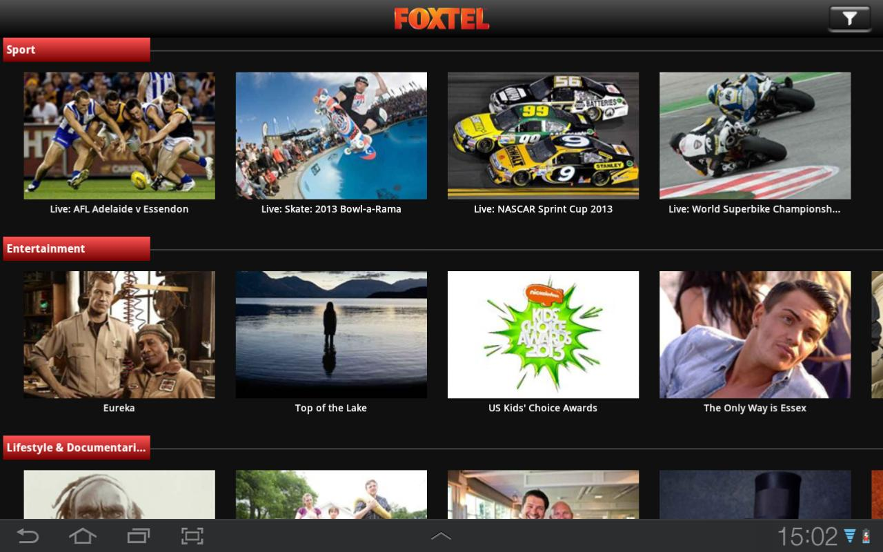 foxtel movie 1 tv guide