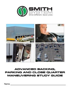 smith system driver study guide answers