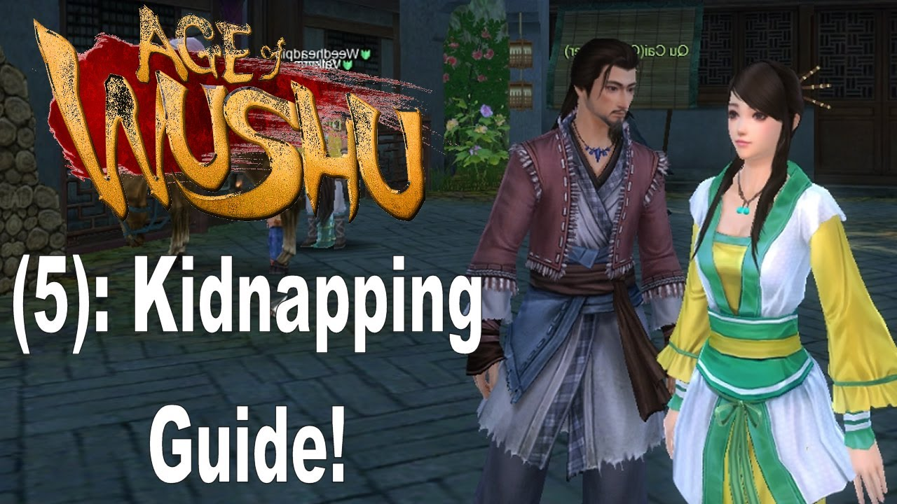 age of wushu penglai guide