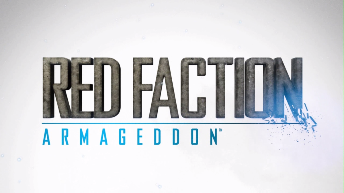 red faction armageddon achievement guide missable