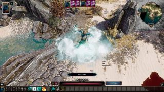 knight levelling guide divinity original sin