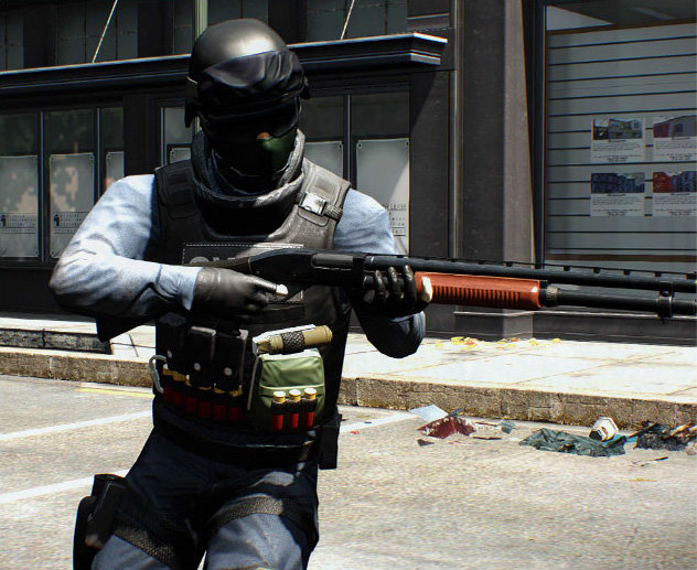 payday 2 weapon skins guide