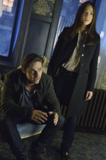 beauty and the beast cw episode guide