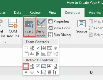 beginners guide to macros in excel