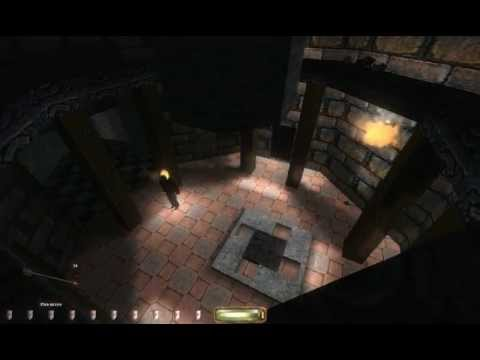 thief the dark project guide