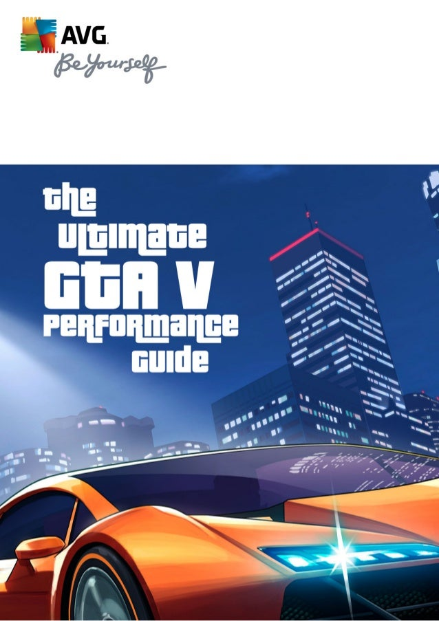gta v pc tweak guide