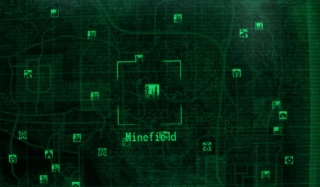 fallout 3 wasteland survival guide minefield