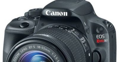 canon rebel xs eos user guide