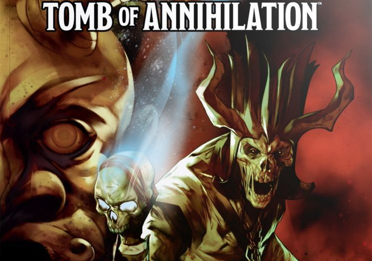 d&d tomb of annihilation guides