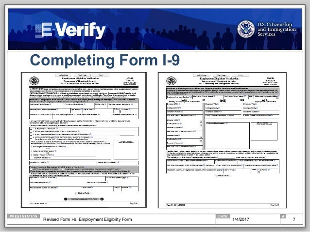guide to completing form 5a