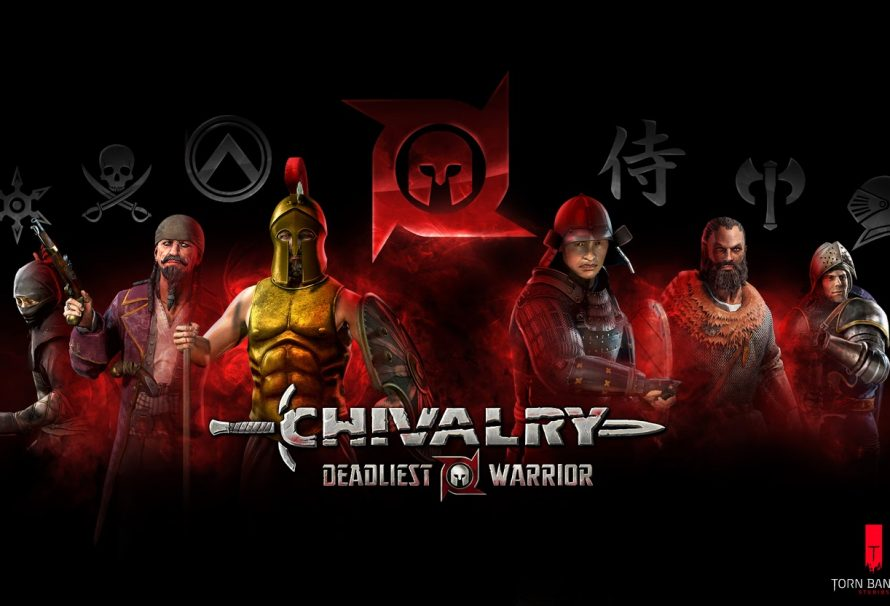 chivalry deadliest warrior classes guide