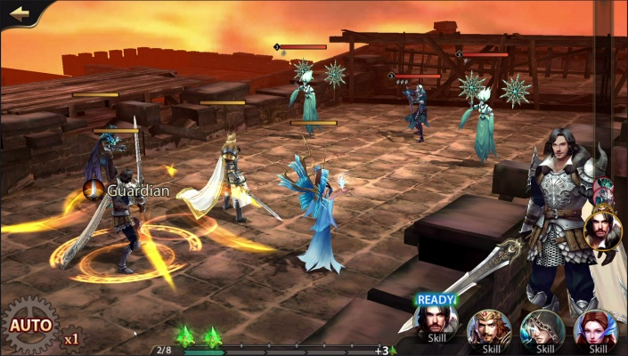 clash of kings game guide android