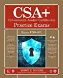 comptia cybersecurity analyst csa study guide wiley