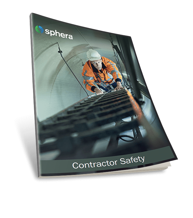 contractor management safety software user guide