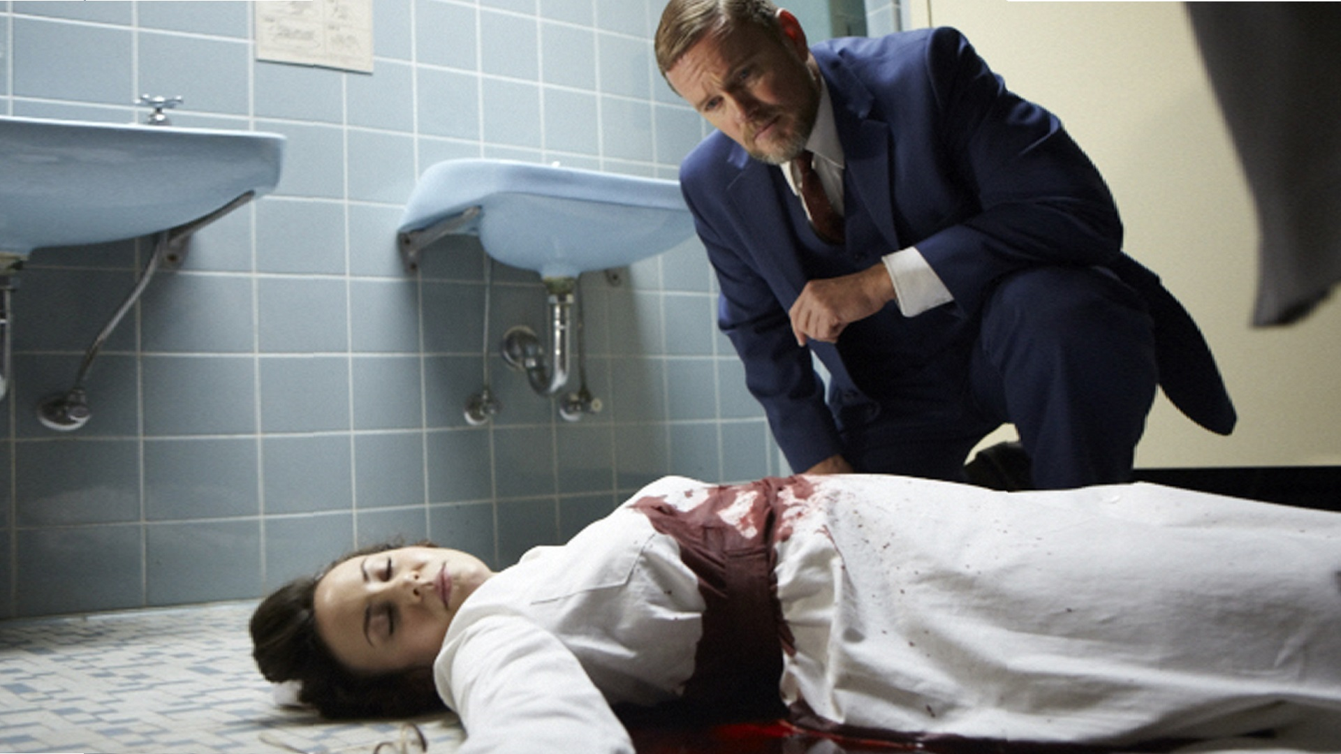 doctor blake mysteries series 4 episode guide