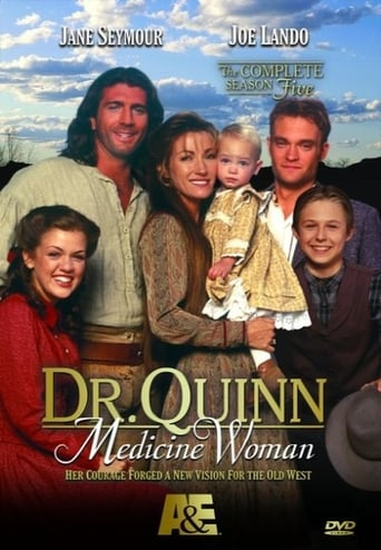 dr quinn season 8 episode guide