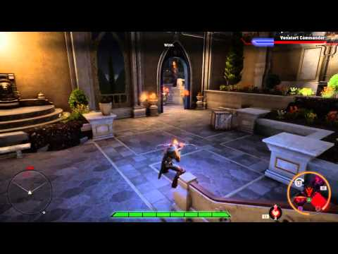 dragon age inquisition leveling guide