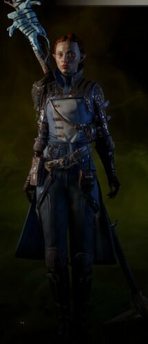 dragon age inquisition mage leveling guide