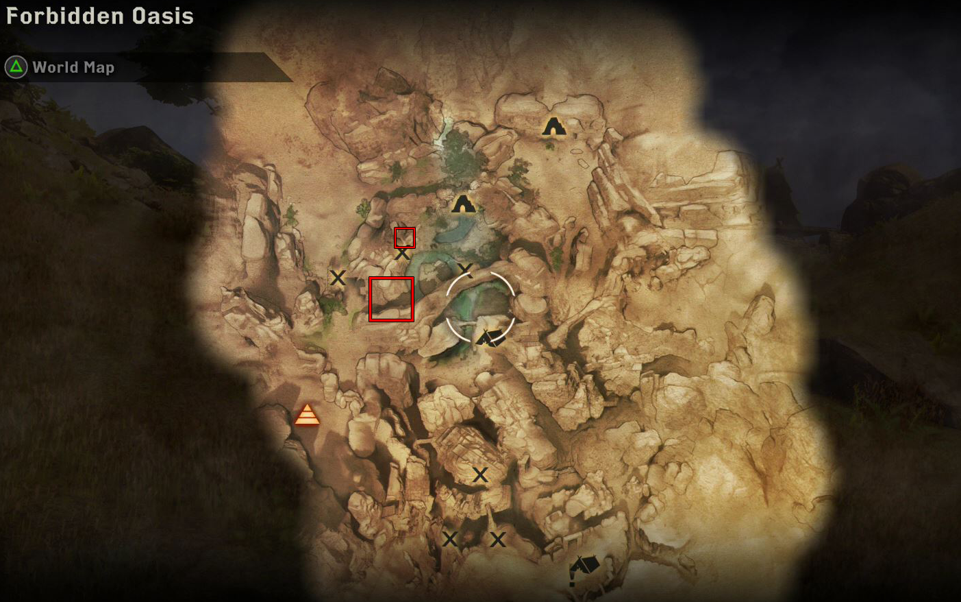 dragon age inquisition operation guide