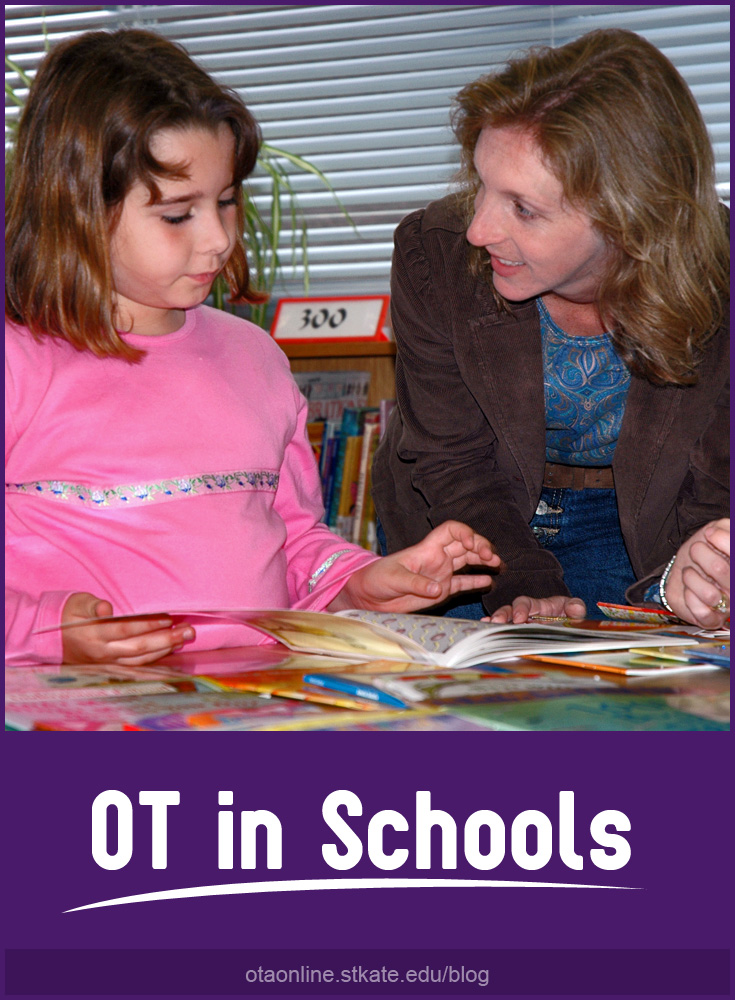 occupational therapy couese guide 2015 acu