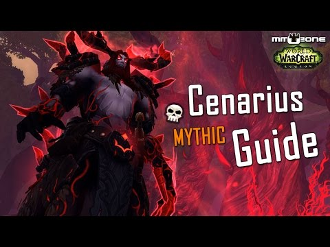 emerald nightmare mythic bitesize guide