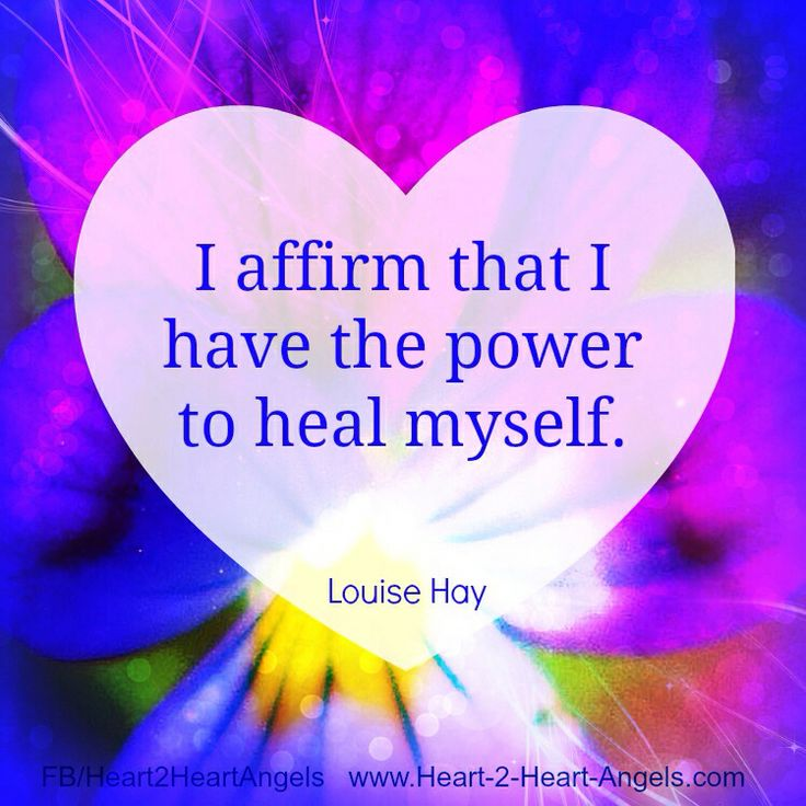 louise hay guided meditation morning