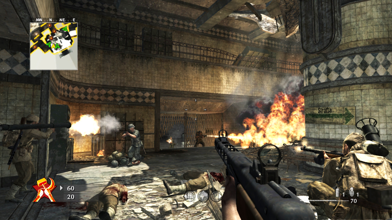 cod waw 2 zombies guide