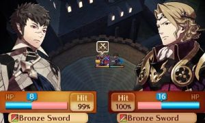 fire emblem birthright castle guide