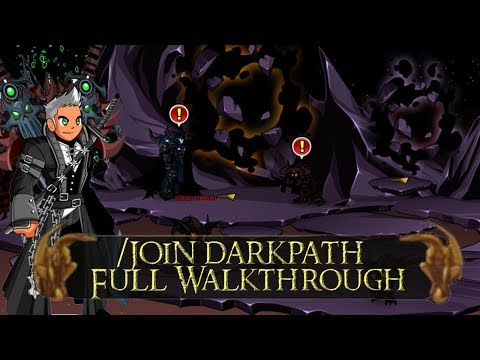 guide to getting void highlord
