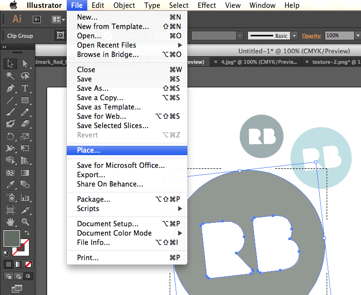 how to make your own guides in illustrator