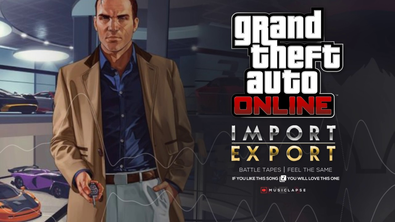 import export guide gta online