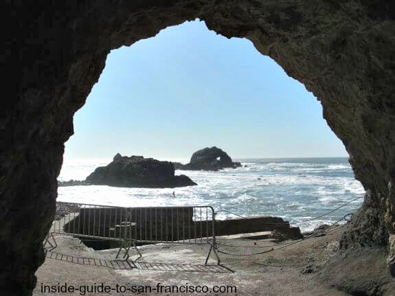 inside guide to san francisco lands end