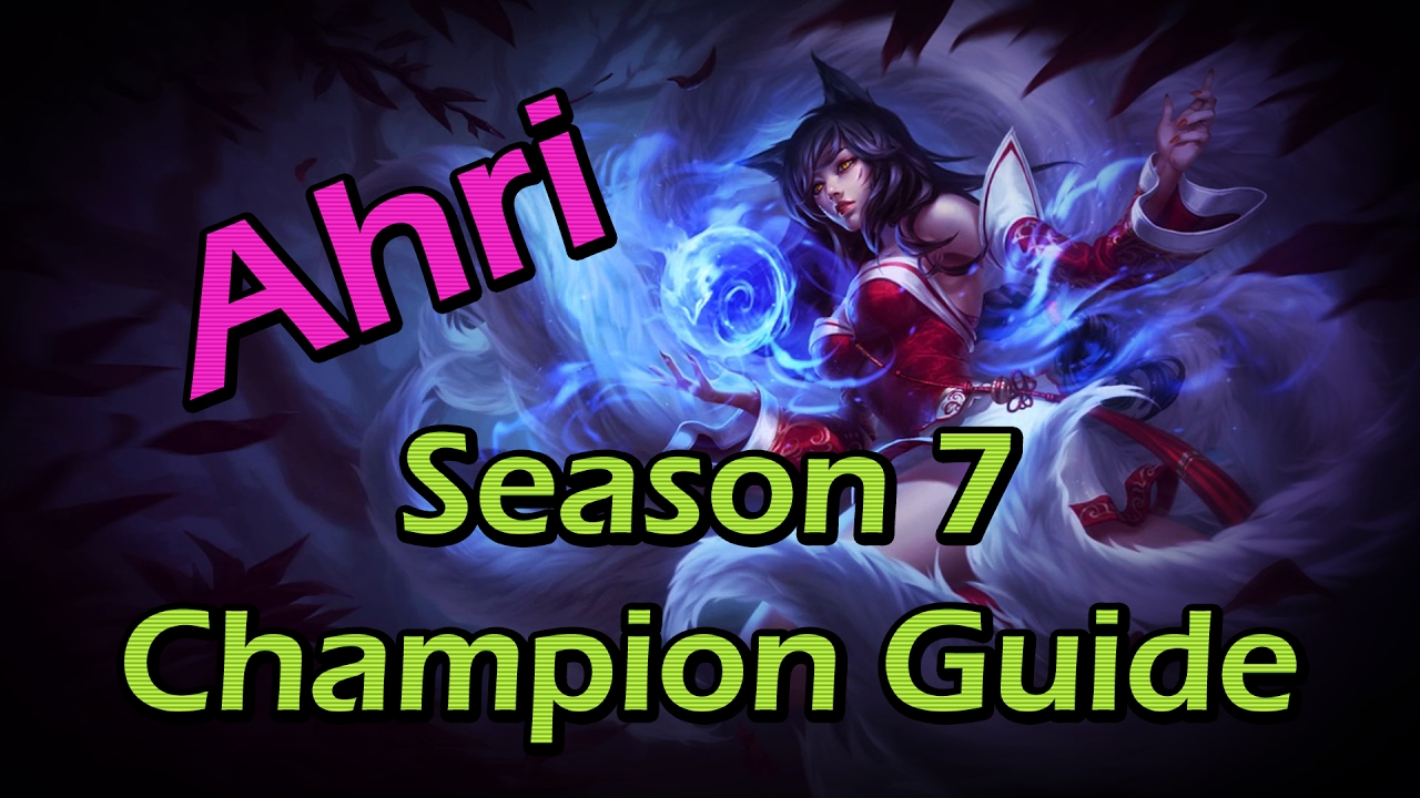 jinx guide masteries season 7