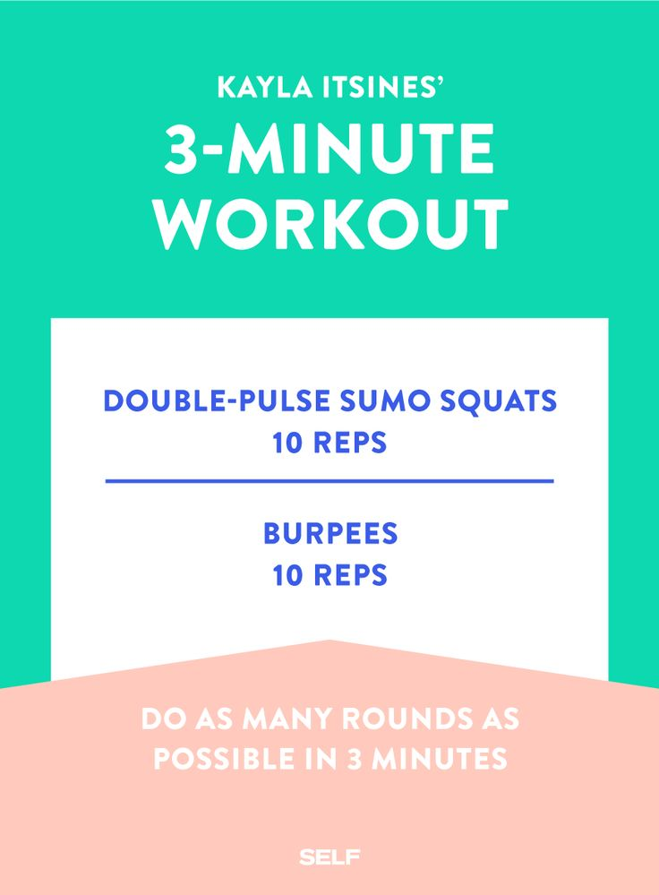 kayla itsines guide calories burned