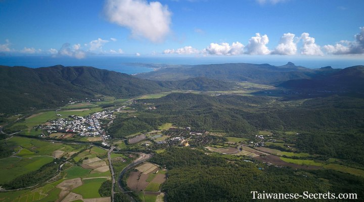 kenting national park travel guide