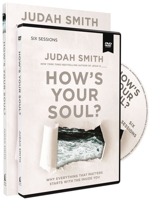 life is judah smith study guide