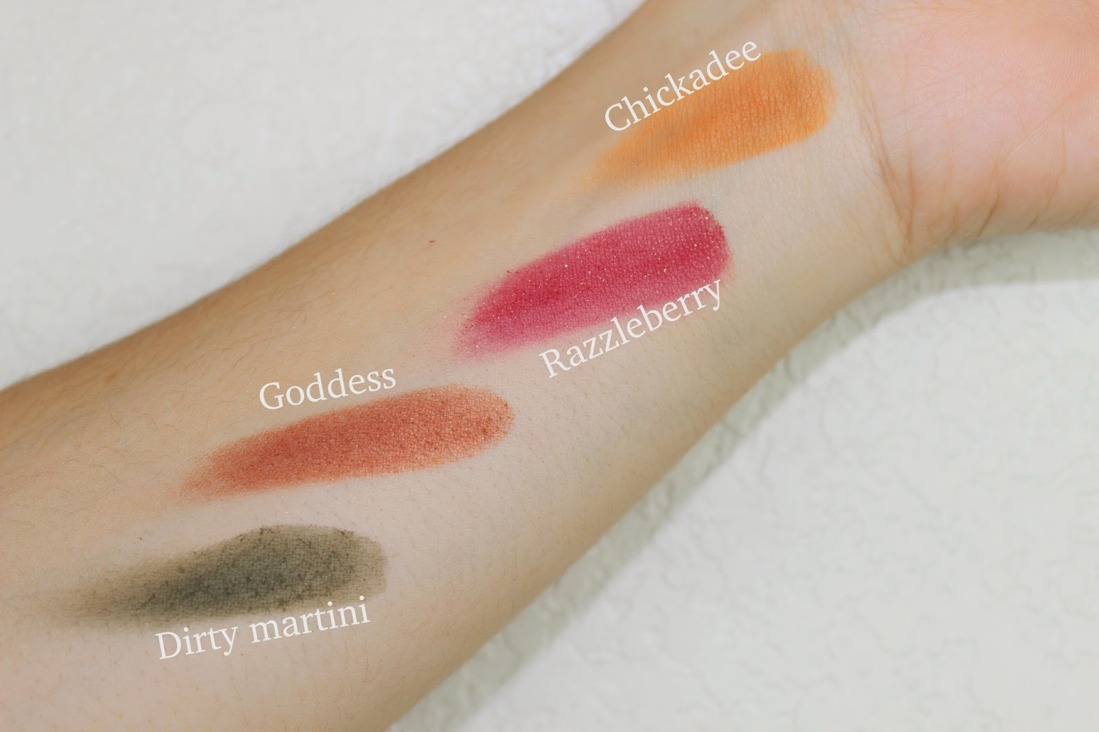 make up geek z pallete guide