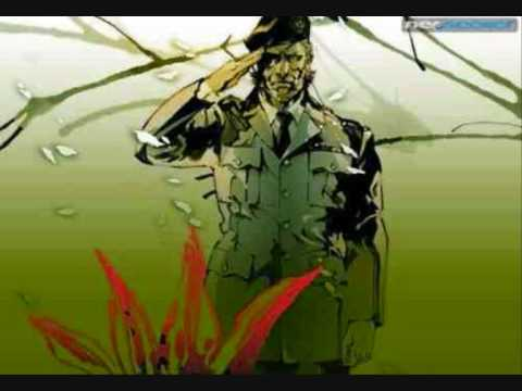 metal gear solid 3 the end guide