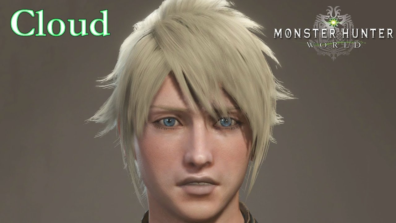 monster hunter character creation guide presets