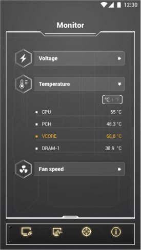 overclocking guide on asus tuf x299 mk1