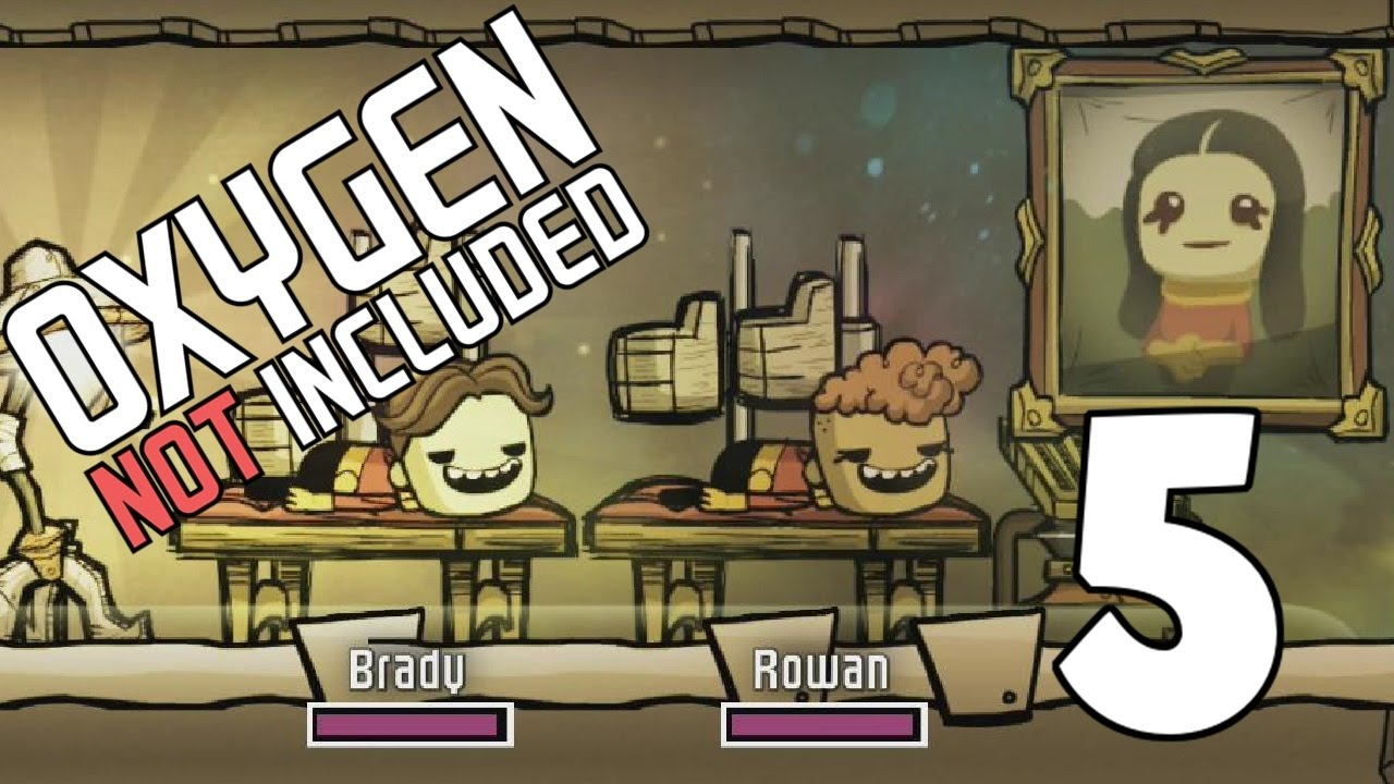 oxygen not included guide polluted water