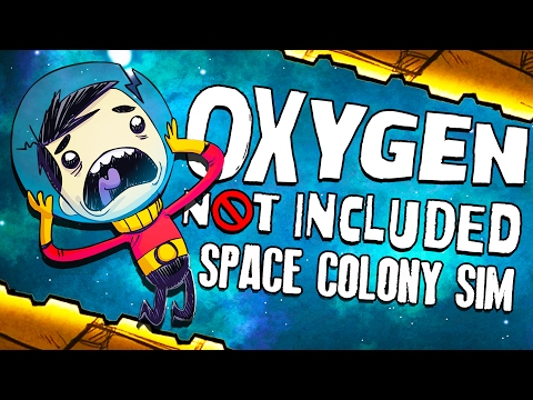 oxygen not included guide steam