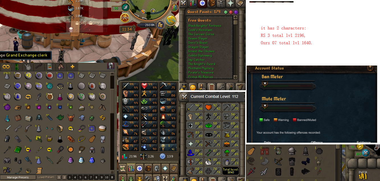 runescape 07 quest guide monkey madness