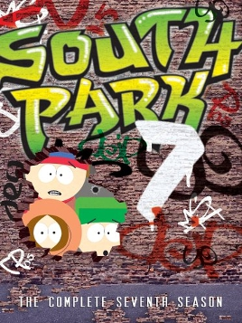 south park episode guide air dates titles